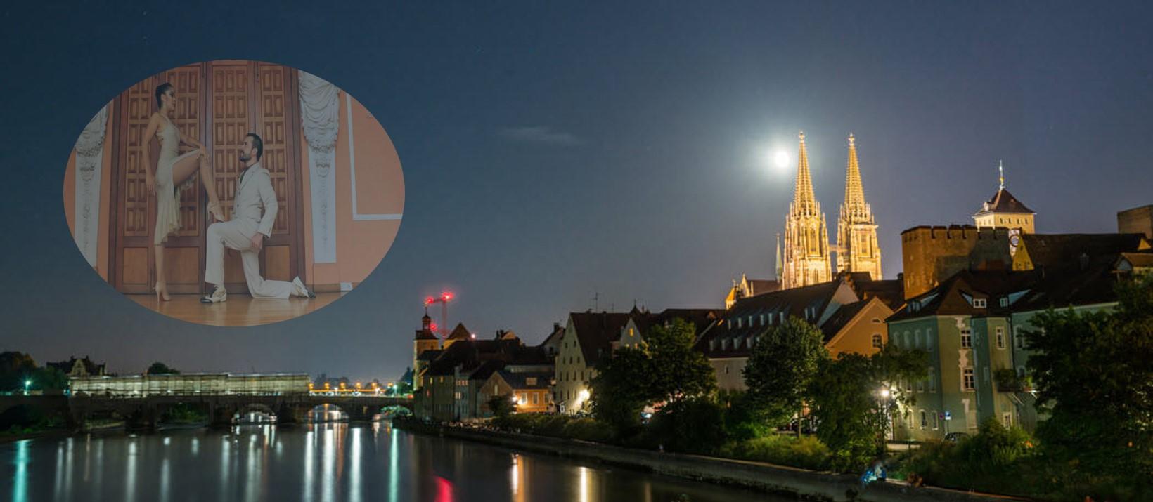 frauen one night stand regensburg